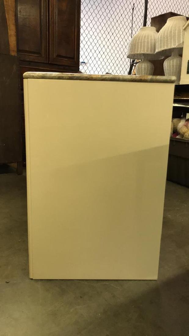 Maurice Villency Marble Counter Top Cabinet - 6
