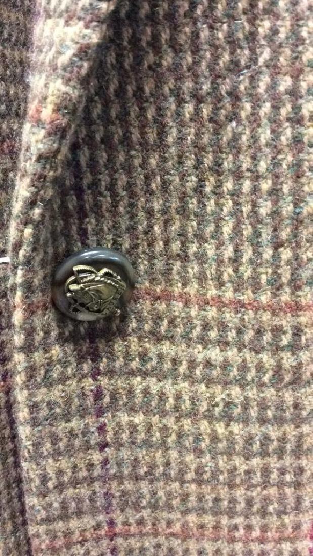 RALPH LAUREN Women's Wool Blazer Sports Coat - 4