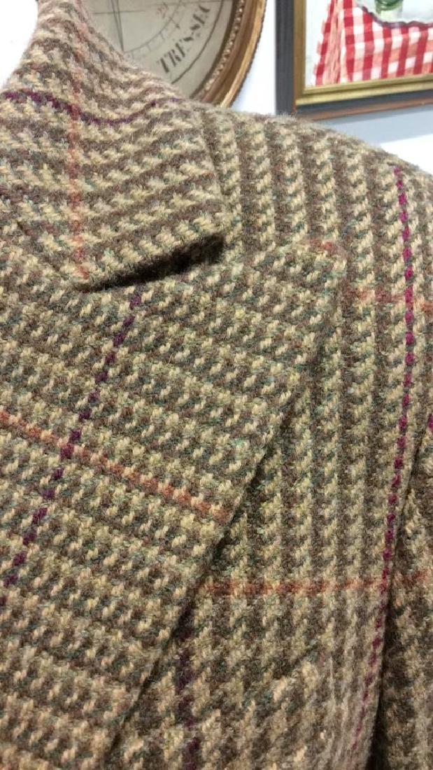 RALPH LAUREN Women's Wool Blazer Sports Coat - 6