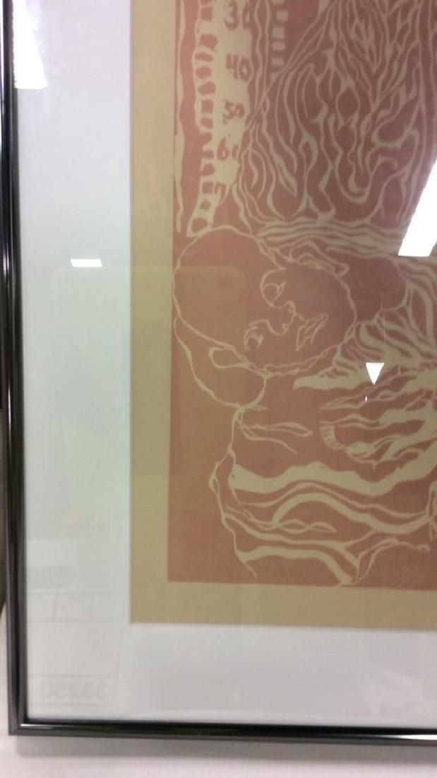 Martha Pennigar Artwork, Madonna and Child - 4