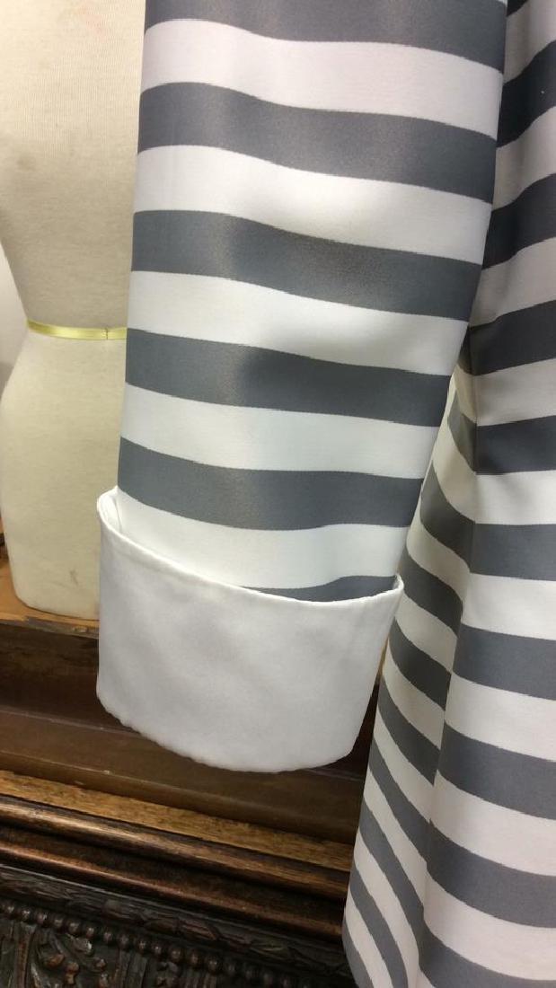 KAREN LORRANCE Polyester Fully Lined Blazer - 5