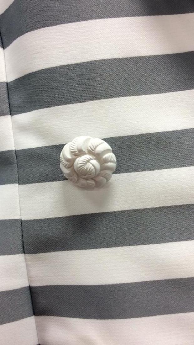KAREN LORRANCE Polyester Fully Lined Blazer - 6
