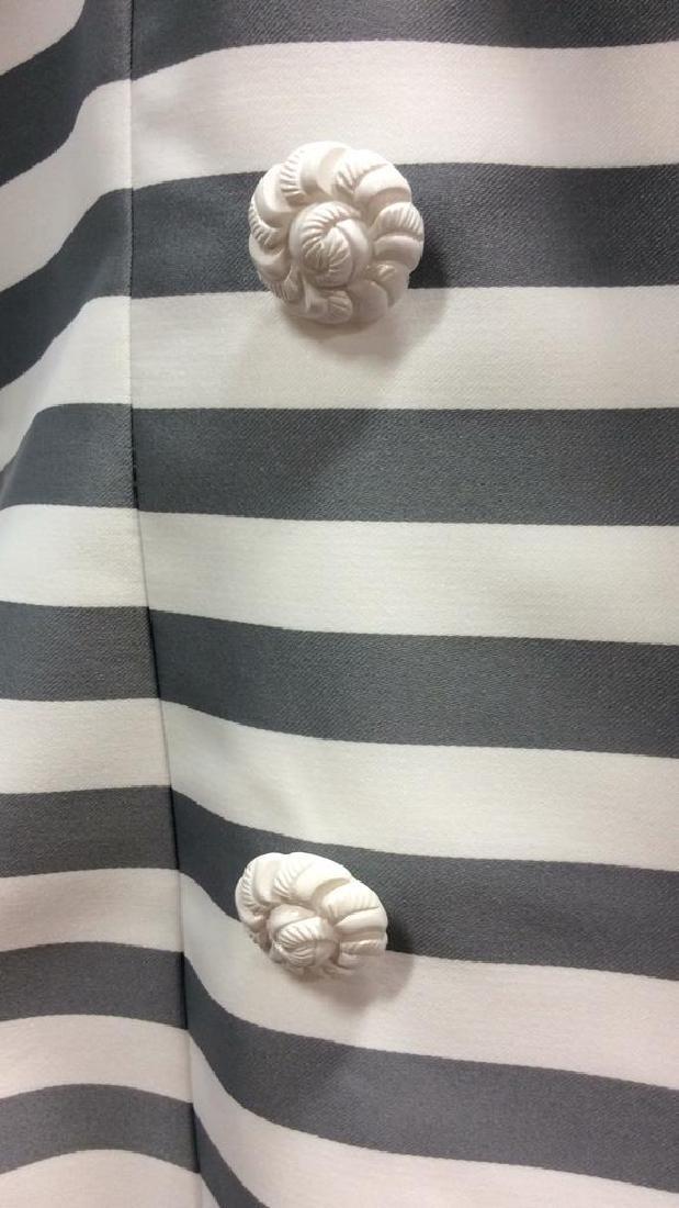 KAREN LORRANCE Polyester Fully Lined Blazer - 9