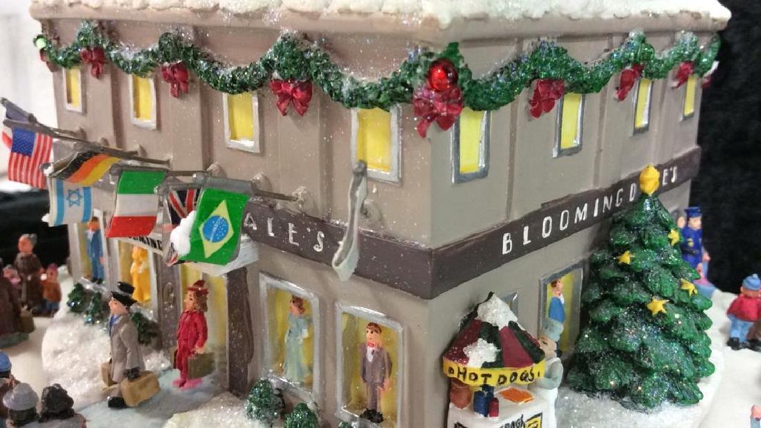 Holiday Snow Globe - 4