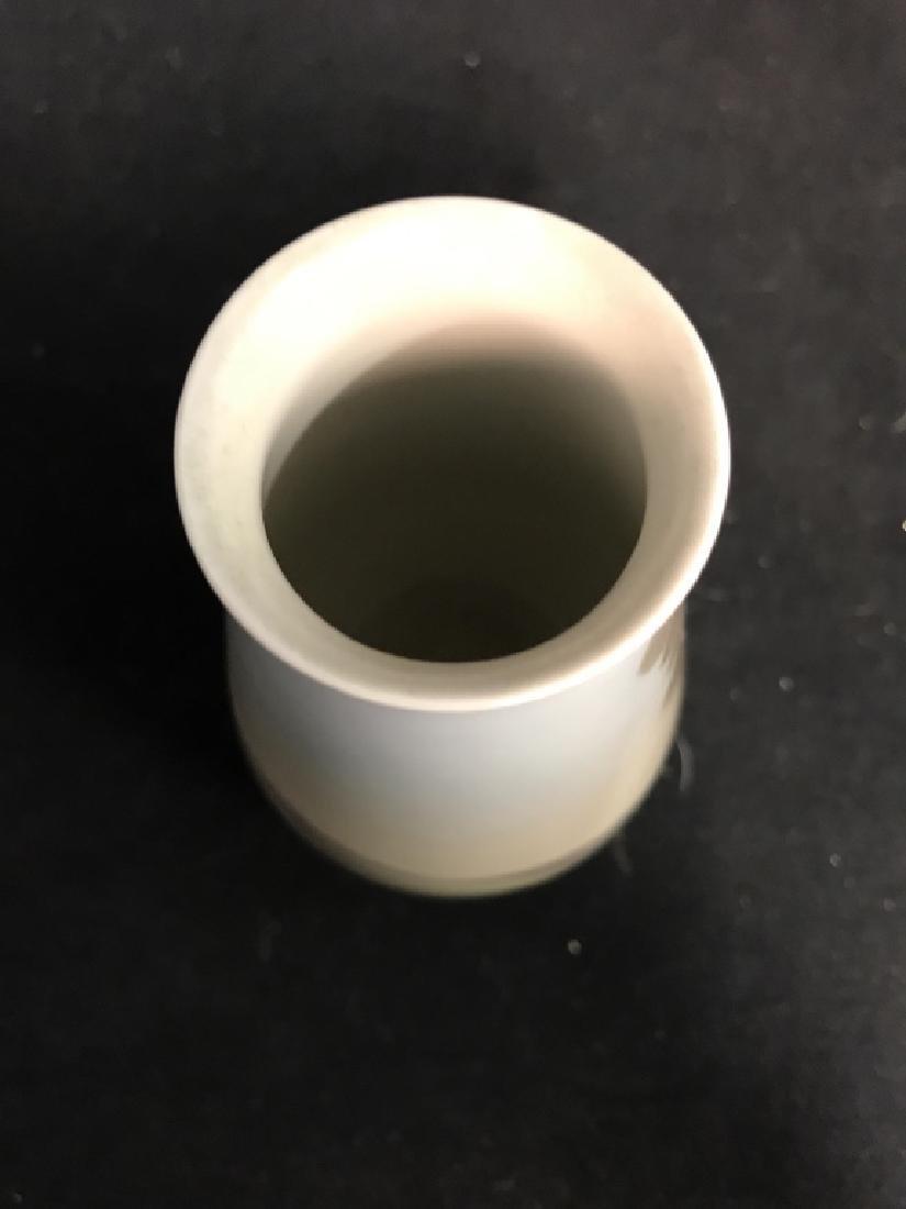 Denmark B&G ceramic Porcelain  Bud Vase - 6