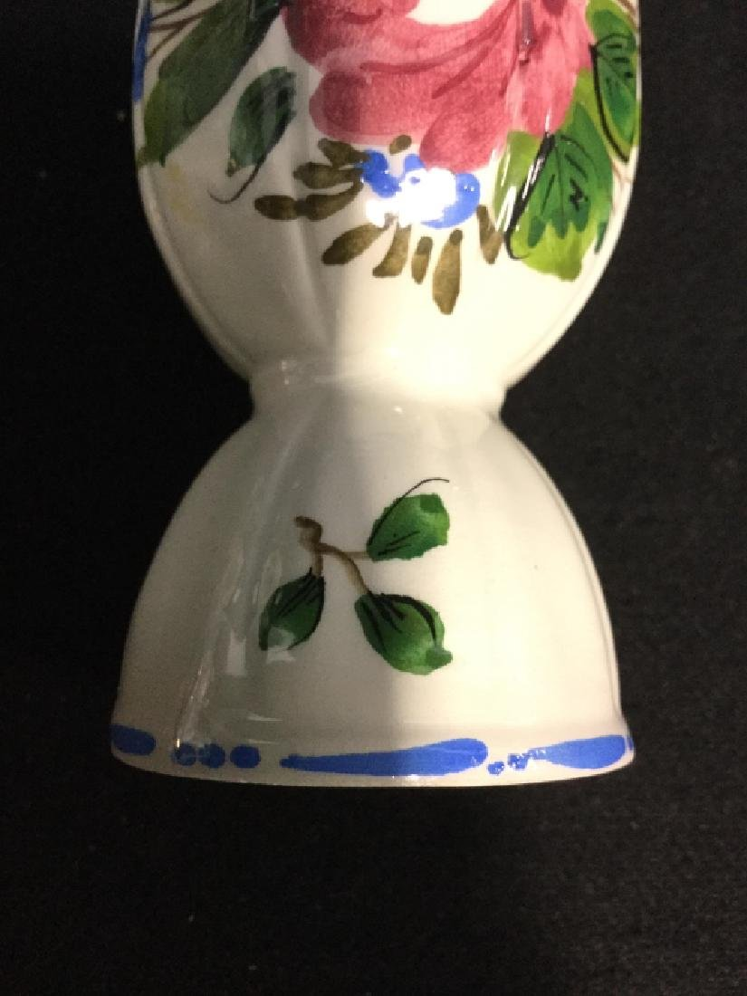 Set of Italian Hand Painted Cups - 6