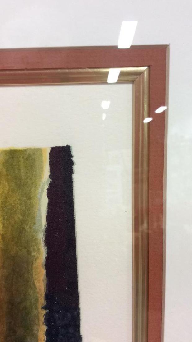 Modigliani Limited Edition Lithograph - 8