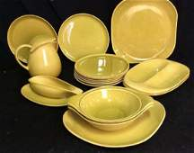 RUSSEL WRIGHT Steubenville Ceramic Tableware