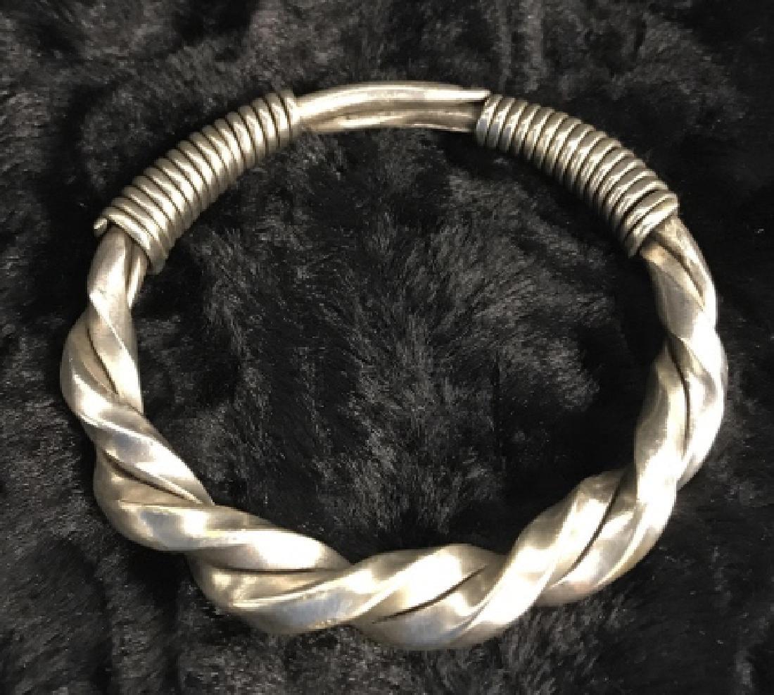 Antique Hmong Tribal Bracelet