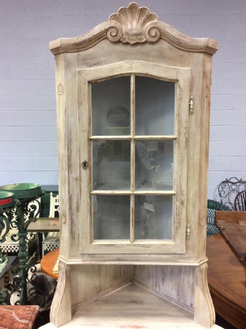 BUYING AND DESIGN S.P.A. Italy Corner Hutch - 2