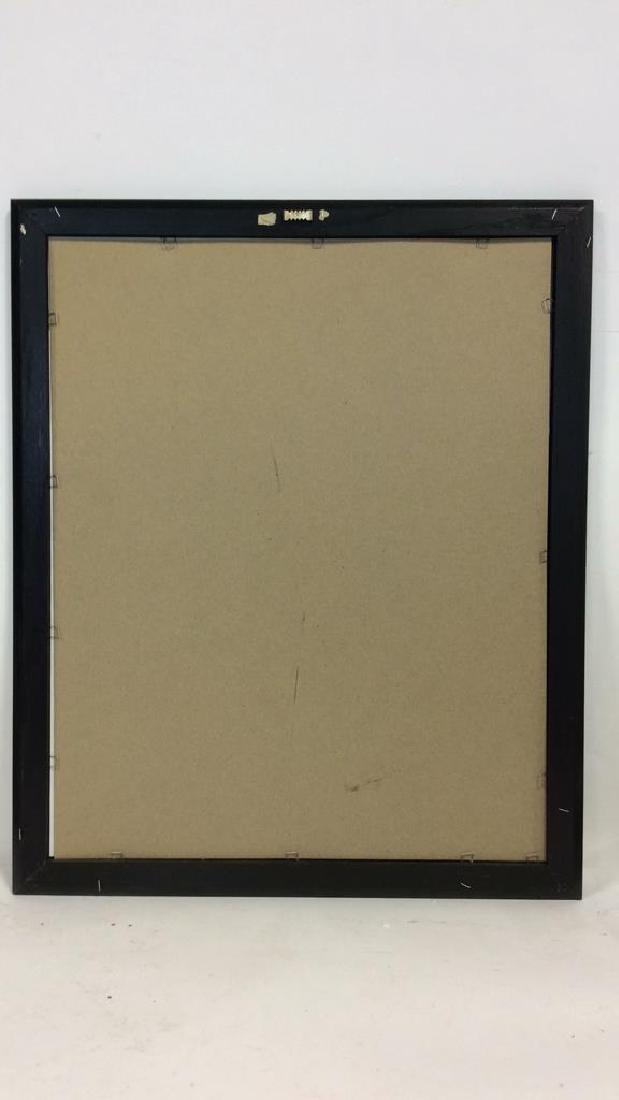 Vintage Folies-Bergere Poster Print Artwork - 7