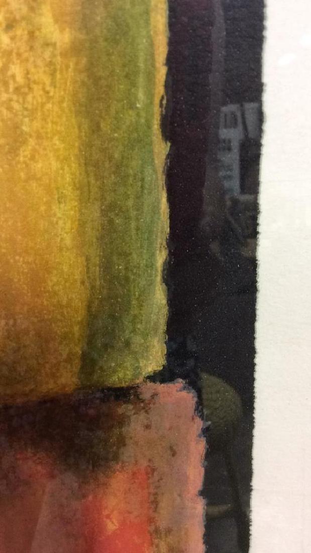 Modigliani Limited Edition Lithograph - 7