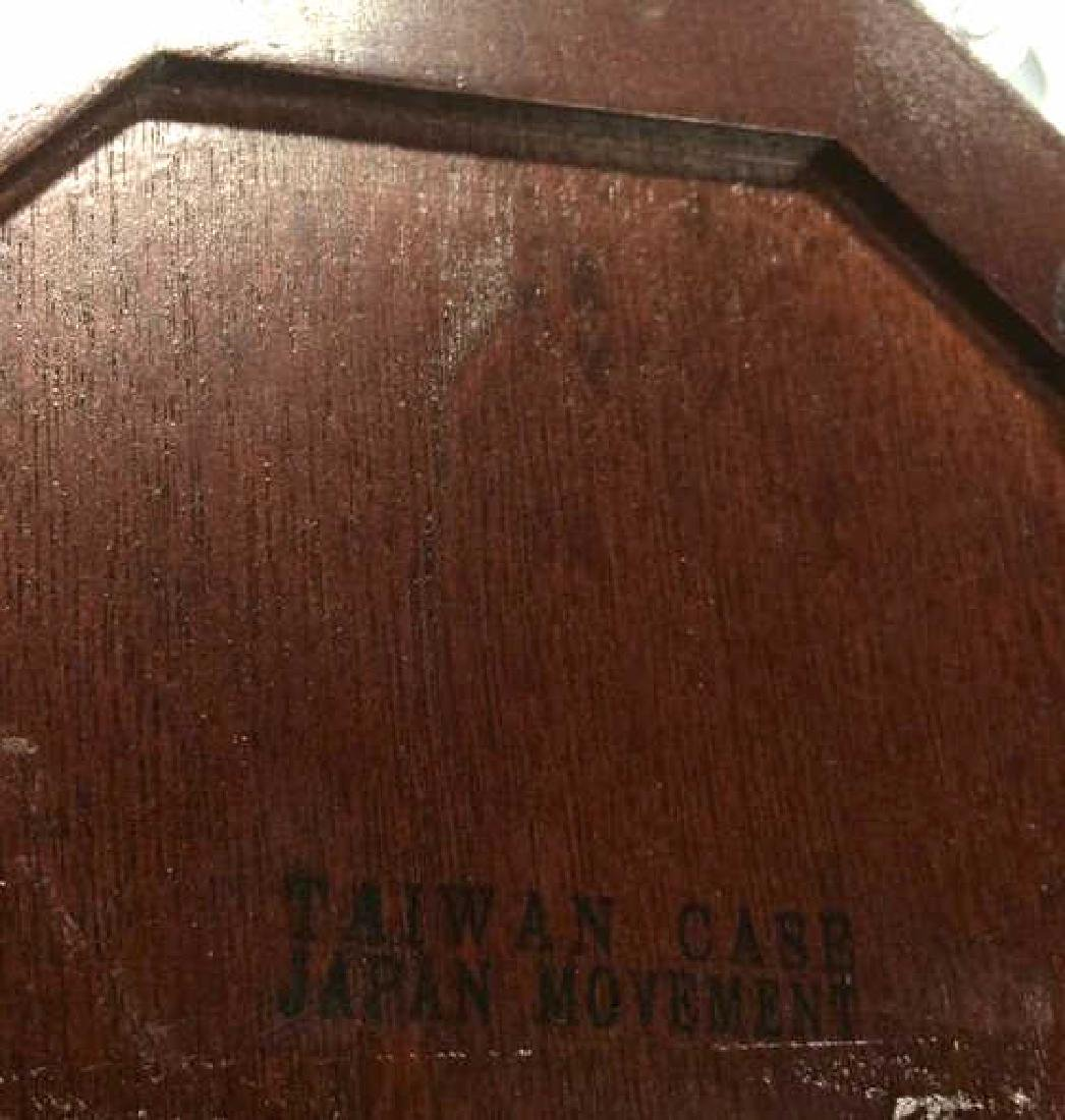BULOVA MARINE CLOCK BOX - 8