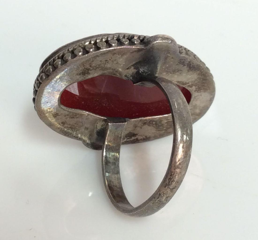 Sterling Silver Women's Rings - 4