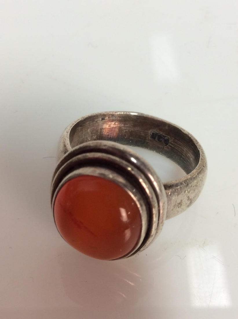 Sterling Silver Women's Rings - 9