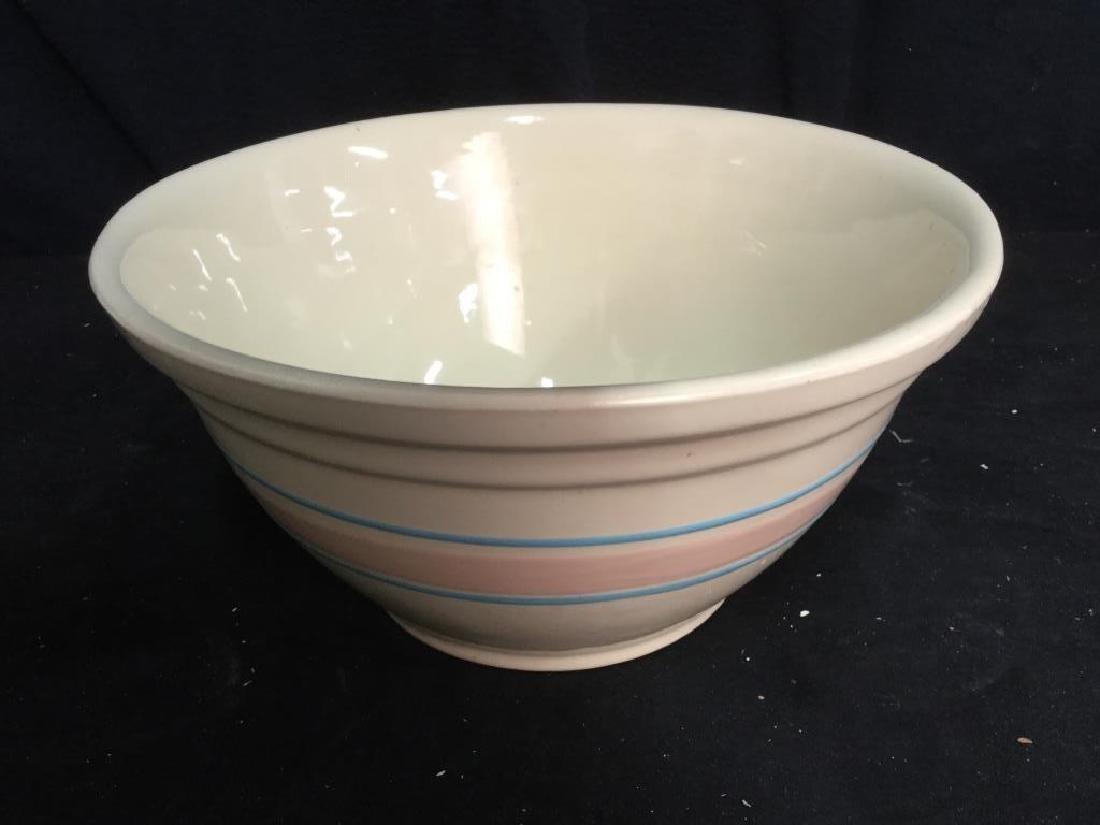 Collectible OVEN WARE USA Ceramic Bowl - 2