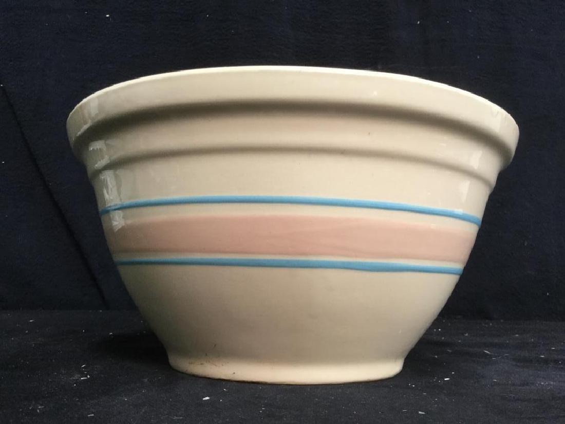 Collectible OVEN WARE USA Ceramic Bowl - 3