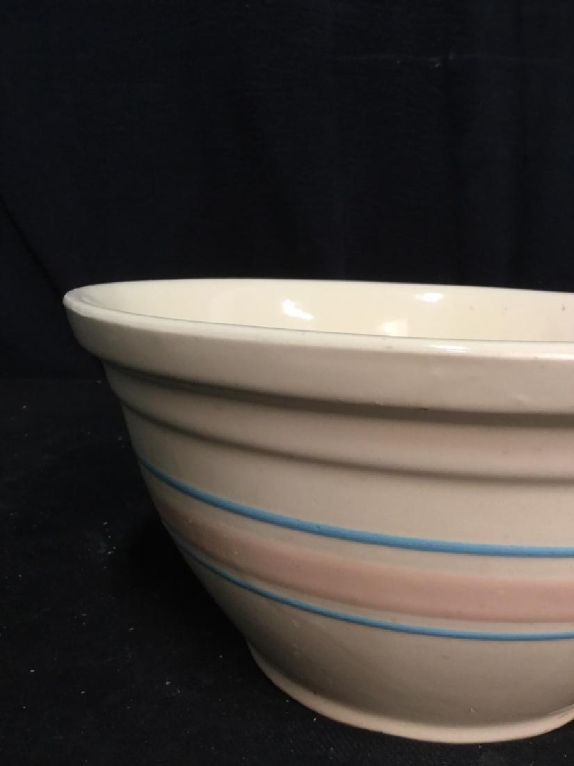 Collectible OVEN WARE USA Ceramic Bowl - 4