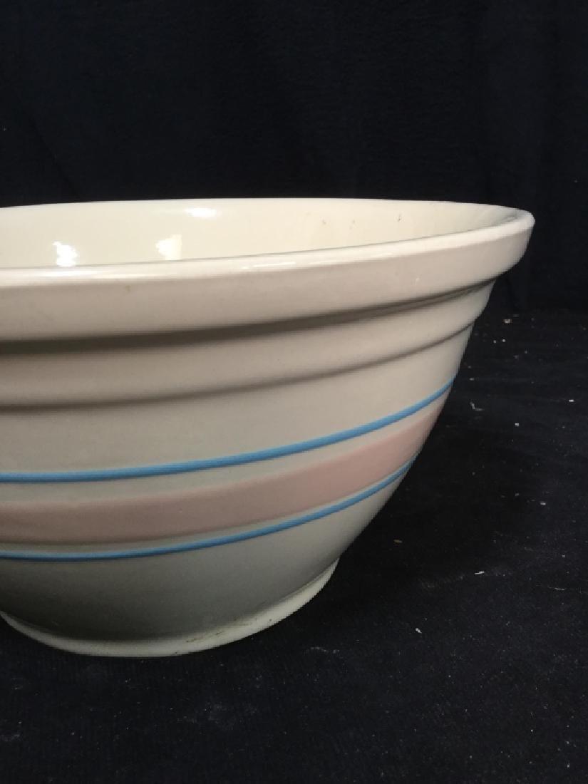 Collectible OVEN WARE USA Ceramic Bowl - 5