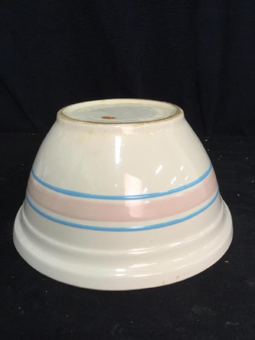 Collectible OVEN WARE USA Ceramic Bowl - 7