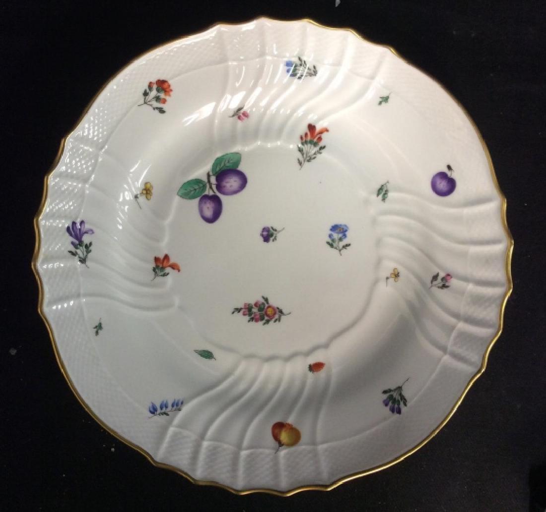 RICHARD GINORI, Porcelain Platter, Italy - 2