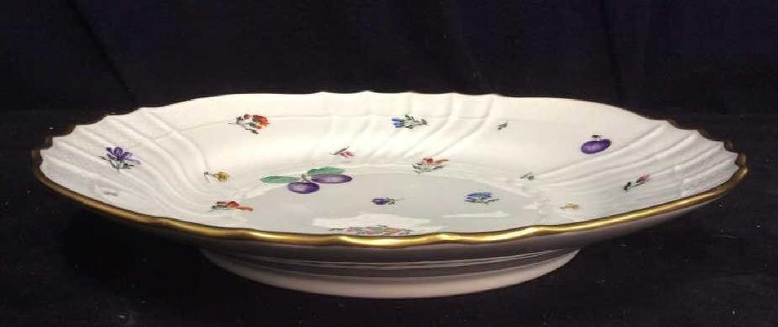 RICHARD GINORI, Porcelain Platter, Italy - 5