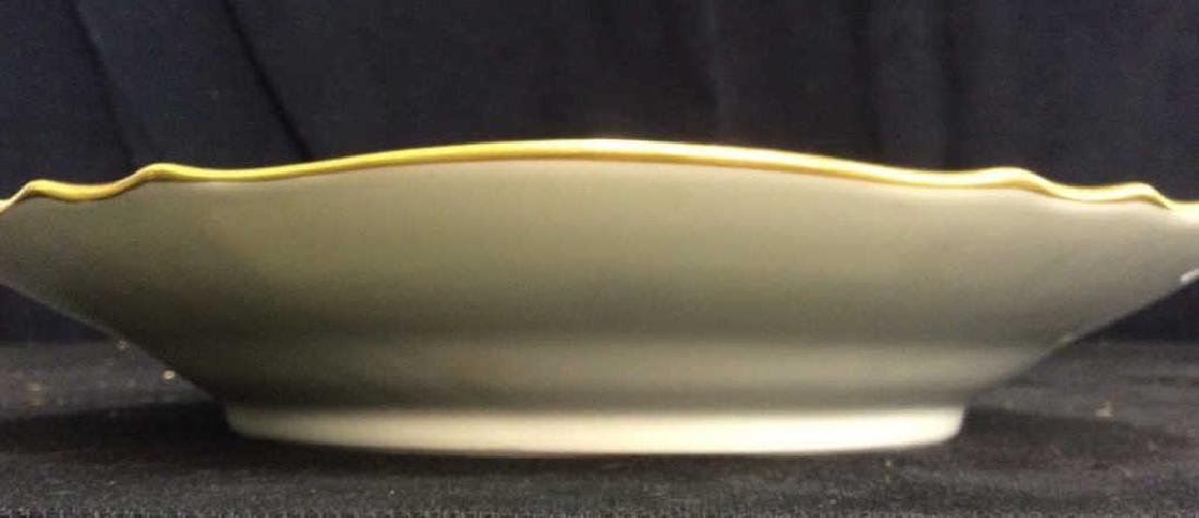 RICHARD GINORI, Porcelain Platter, Italy - 8