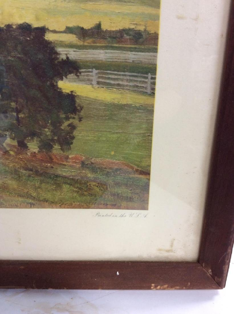 'Whirlaway' Robert Annick Reproduction Print - 4