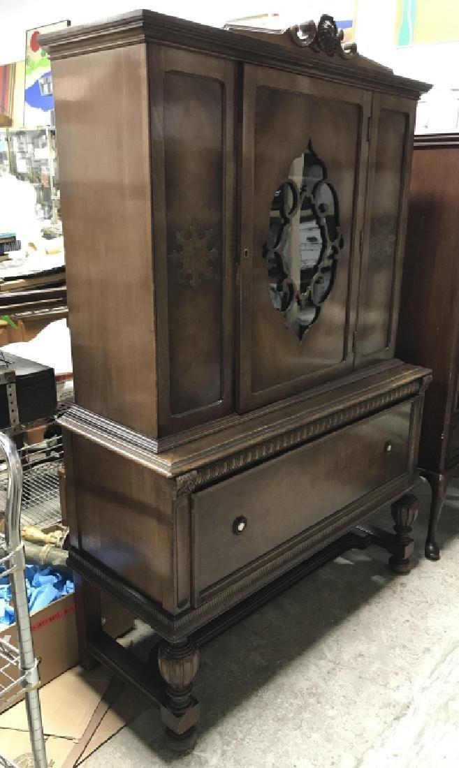 Vintage FRANK E ROSEN & CO Cabinet Chiffonier - 2