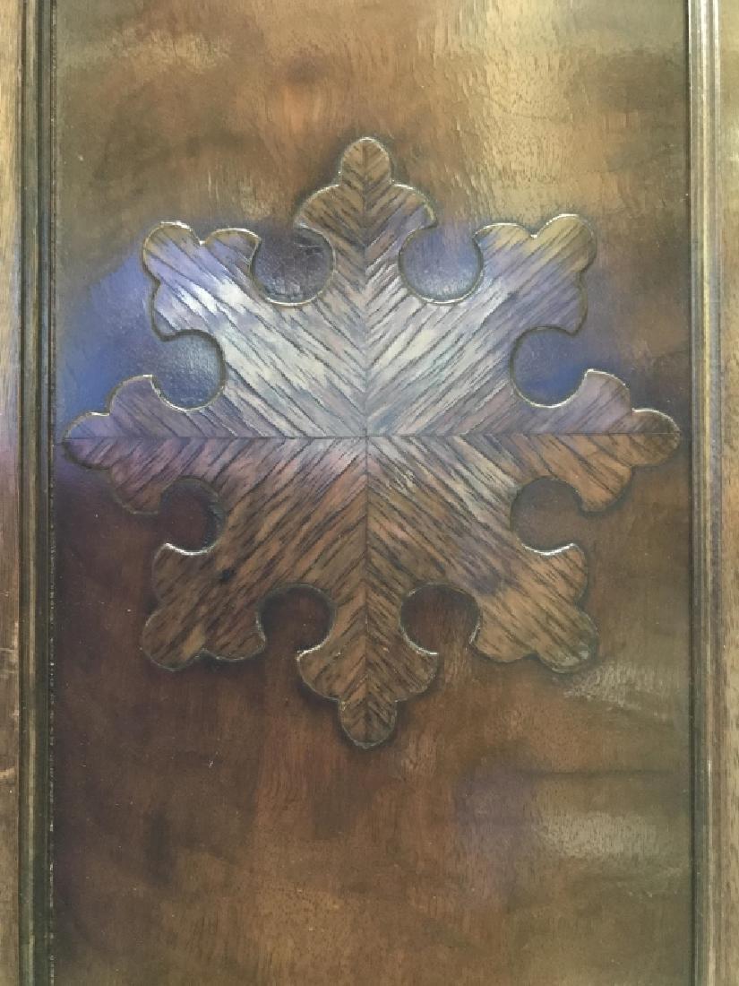 Vintage FRANK E ROSEN & CO Cabinet Chiffonier - 5
