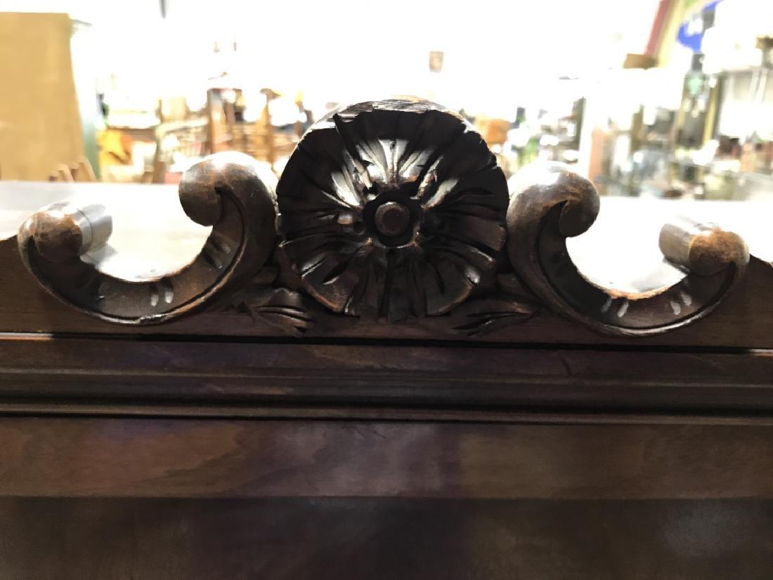 Vintage FRANK E ROSEN & CO Cabinet Chiffonier - 7