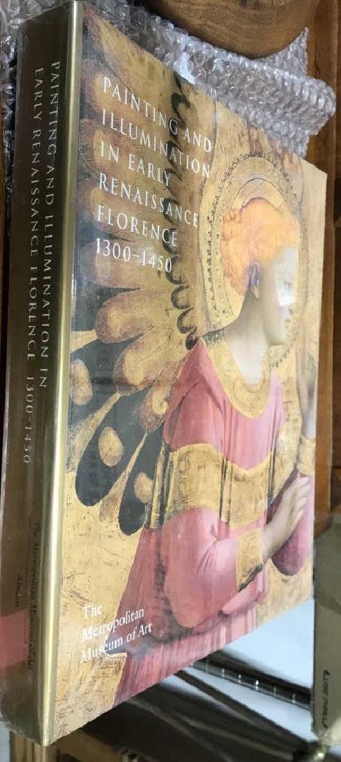 Metropolitan Museum of Art  Book Orgnl Pkging - 2
