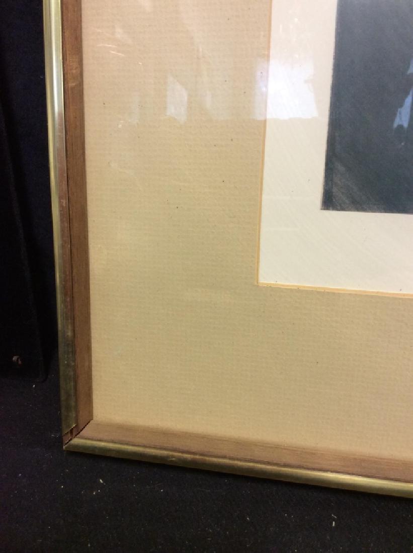 Art Print Repro Of Louis Icart Etching - 7