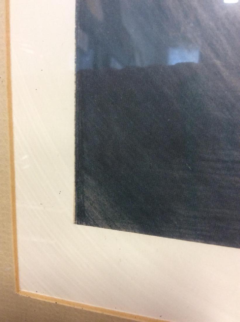 Art Print Repro Of Louis Icart Etching - 8