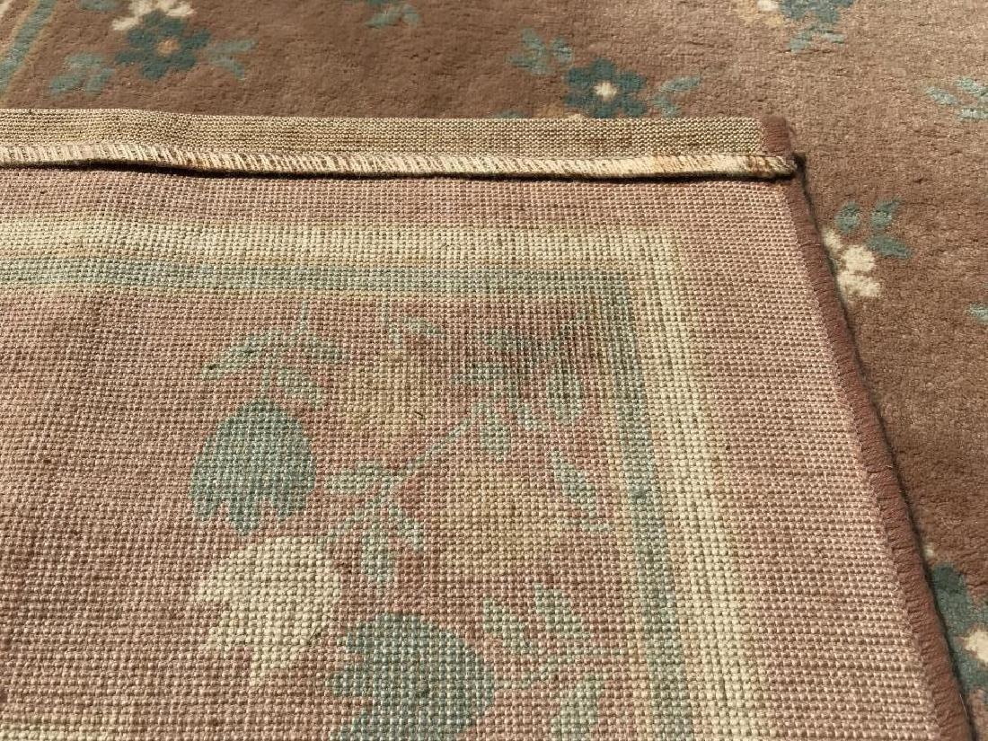 ALMATEX Spanish Wool Pile Rug - 4