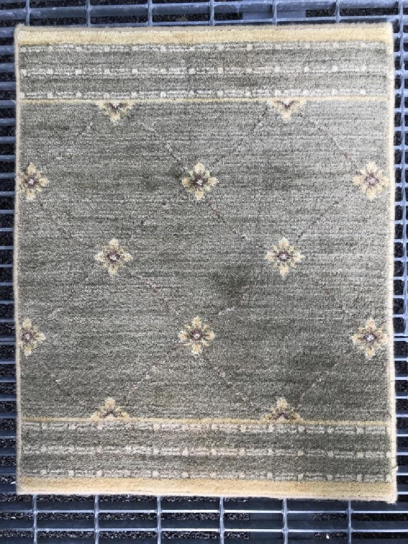Lot 4 Assorted Wool Rugs - 3