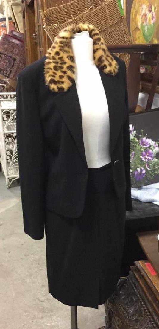 VALENTINO MISS V Blazer and Skirt Set Women's - 2