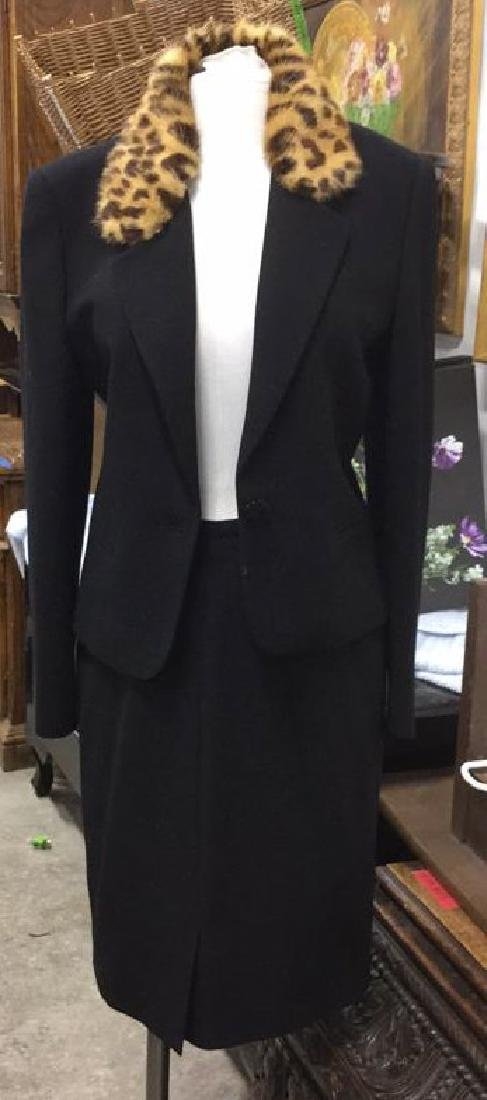 VALENTINO MISS V Blazer and Skirt Set Women's - 3