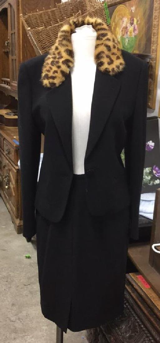 VALENTINO MISS V Blazer and Skirt Set Women's - 4