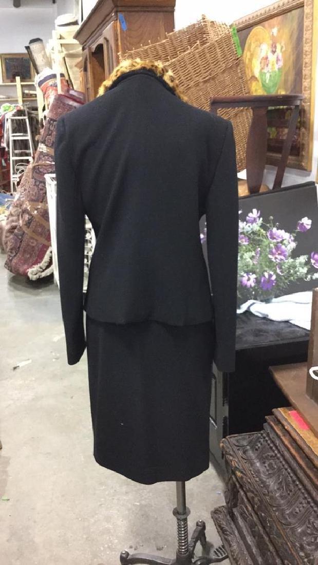 VALENTINO MISS V Blazer and Skirt Set Women's - 5