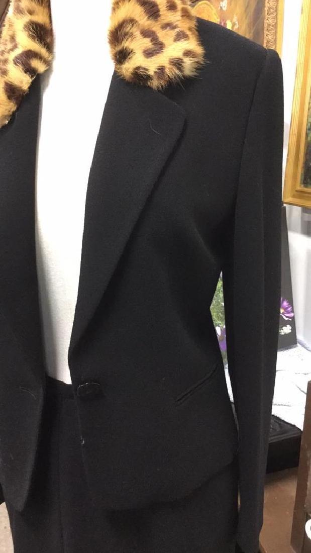 VALENTINO MISS V Blazer and Skirt Set Women's - 9