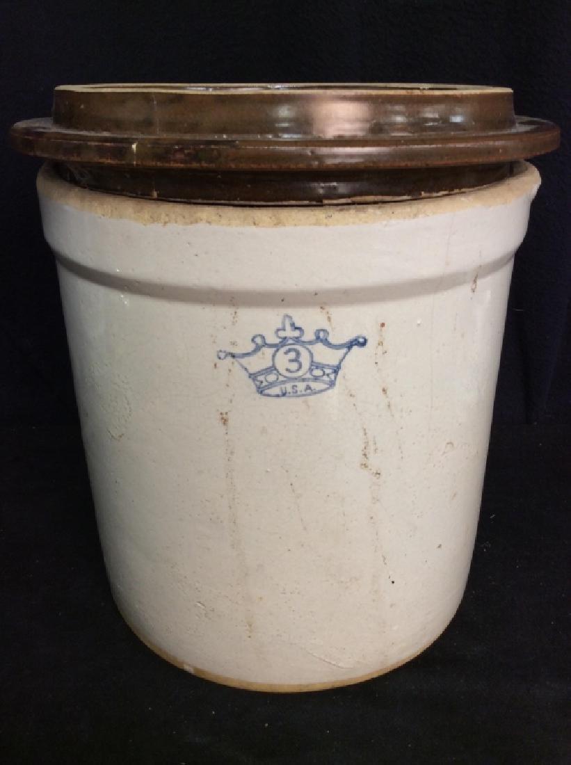 Vintage/Antique Stoneware Ceramic