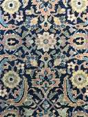 Antique Hand Made Persian Wool Carpet
