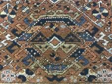 KURDISH Handmade Wool Oriental Carpet