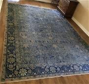 AMRITSAR Handmade Oriental Wool Carpet