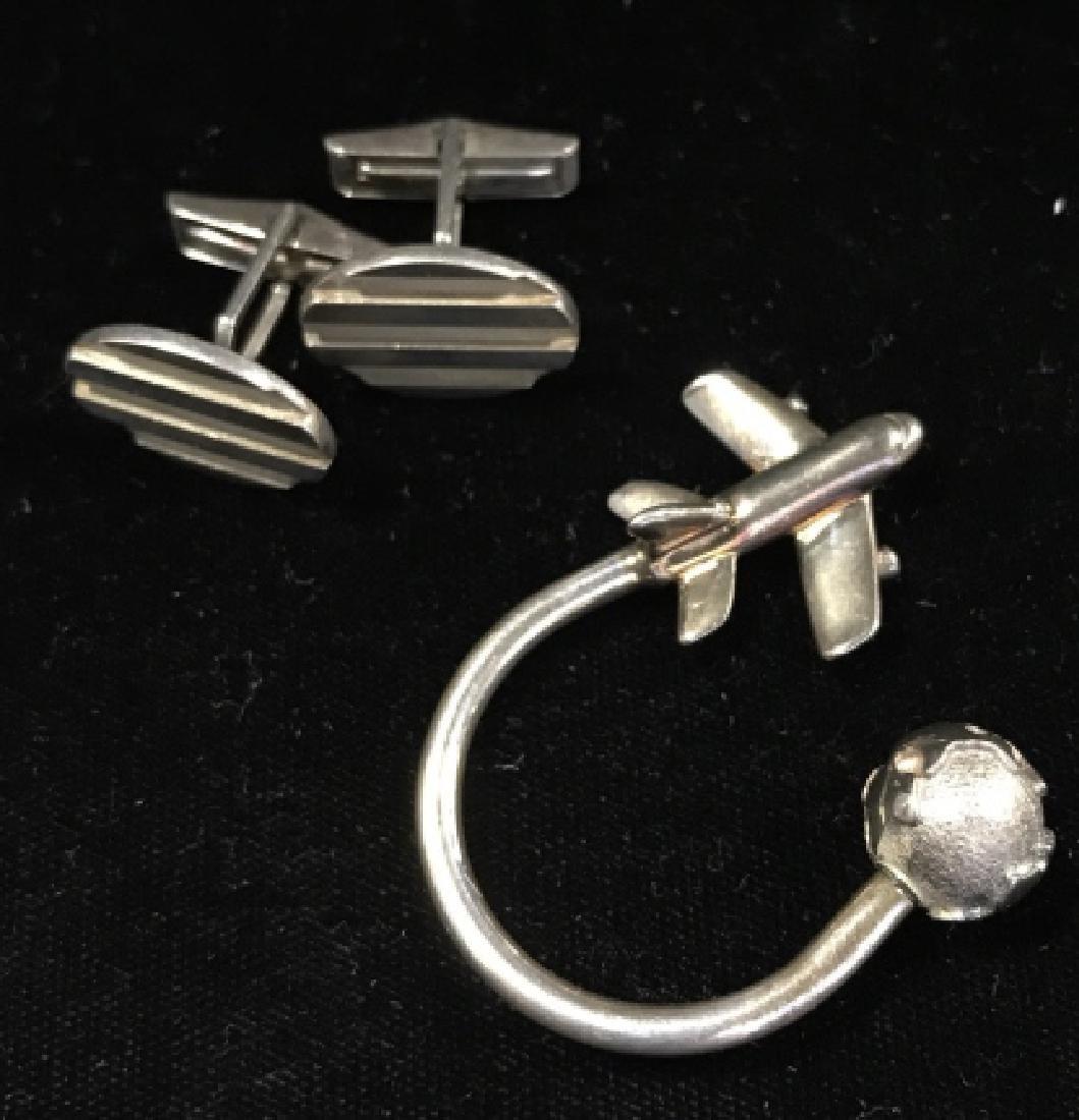 TIFFANY&CO Sterling Silver Fashion Accessories
