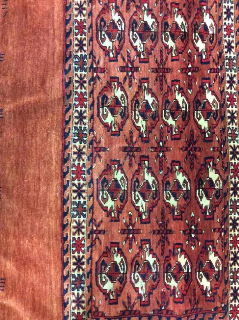 Vintage/Antique Hand Woven Carpet