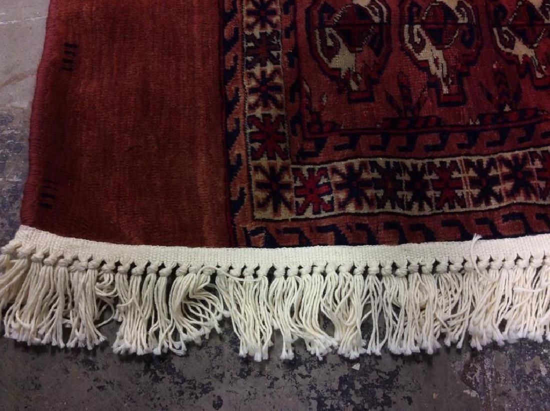 Vintage/Antique Hand Woven Carpet - 2