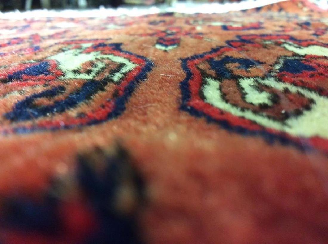 Vintage/Antique Hand Woven Carpet - 9