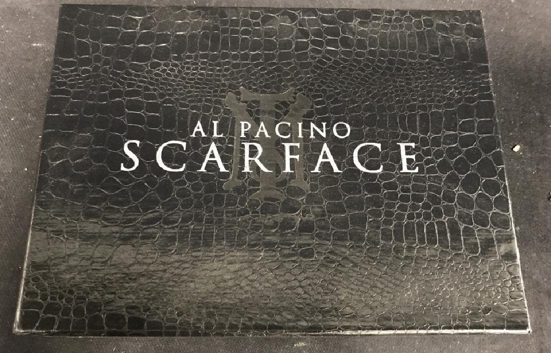 Boxed edition Scarface the movie Dvd - 7